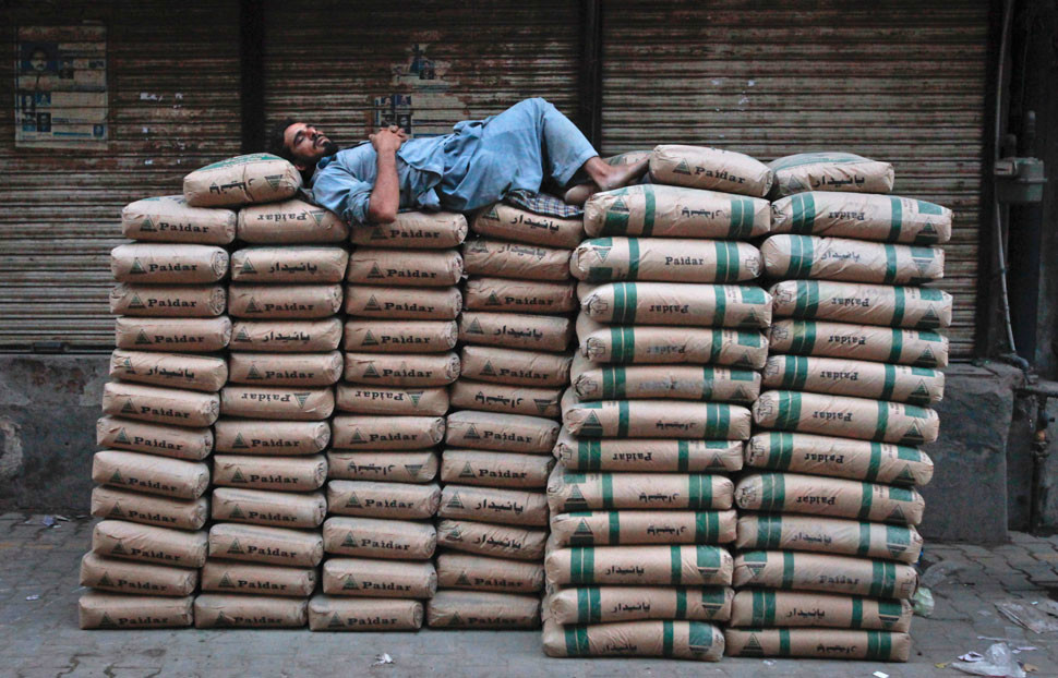 technical analysis of cement industry in india economics essay South asia training and technical assistance center imf and india  and an anti-inflationary monetary policy stance have helped cement  imf news: as india.